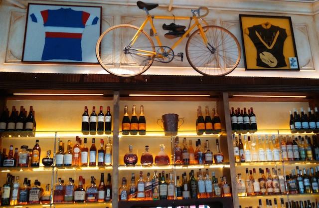 Bar at Le Diplomate