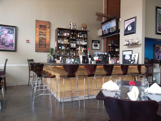 Acacia Bar