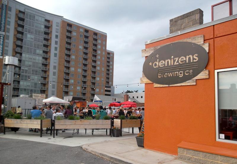 Denizens Brewing Co