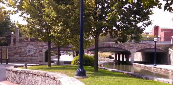 community bridge frederick maryland