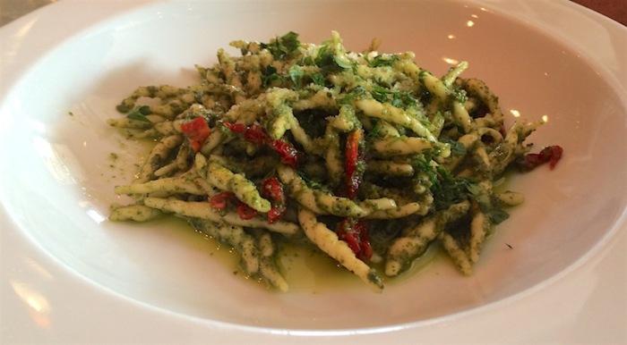 trofi pasta pistarros frederick maryland