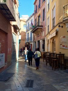 Malaga-City-Street