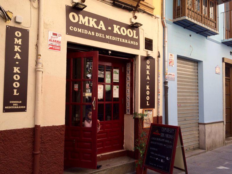 Omka-kool