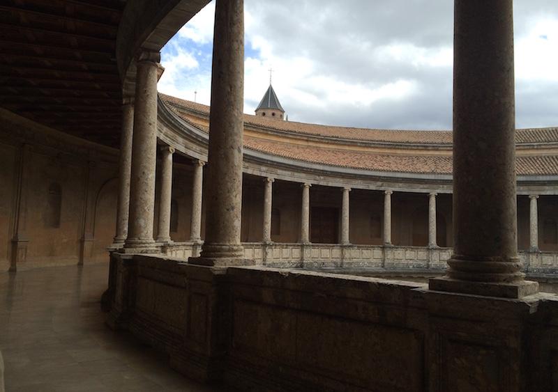 museum of alhambra granada