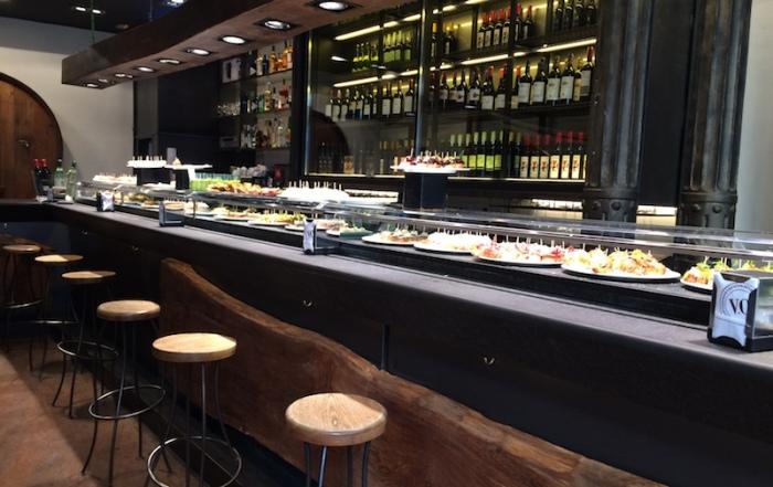 pincho bar sagardi valencia centro