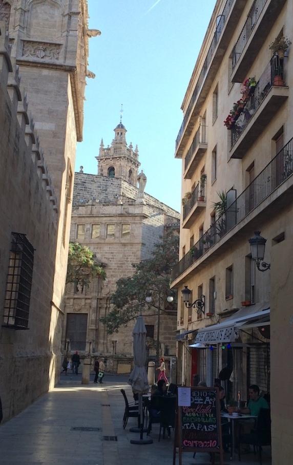 Valencia street 2