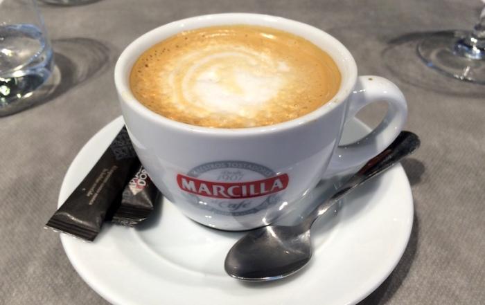 Tributo Valencia coffee