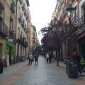 Madrid Calle de Las Huertas