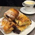 Madrid Pannus Pastry