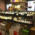 Madrid Quiroga Wine Shop