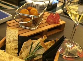 ham and cheese croquetas tablafina madrid