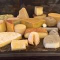 Madrid Tablefina Cheese