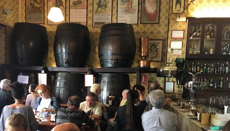 Casa Montana Bar