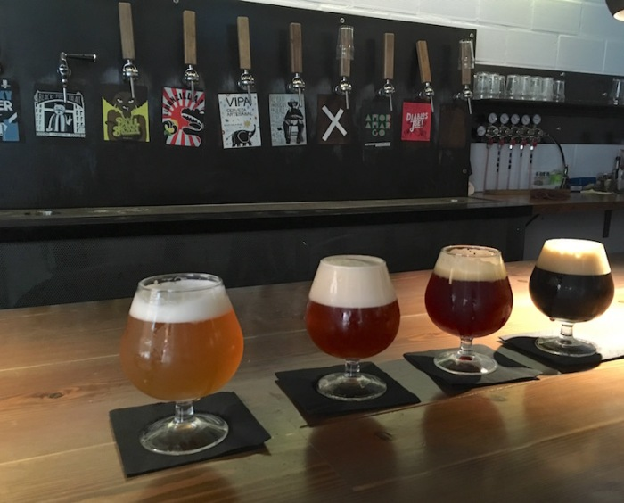 tyris-beer-sampler