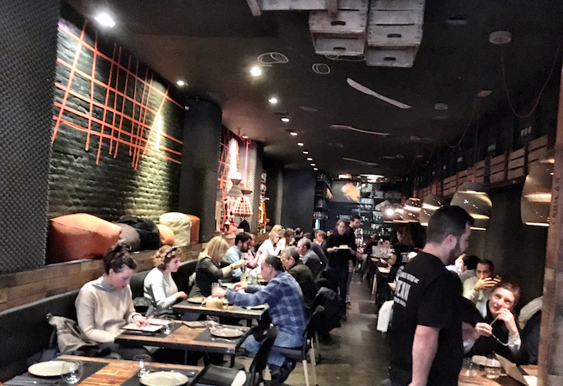 canalla-bistro-dining-room