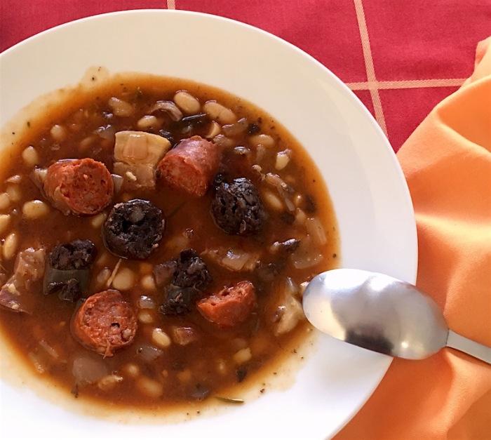 Fabada-Asturiana-Bowl