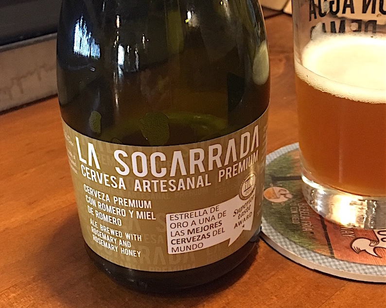 La Socarrada Cerveza copy