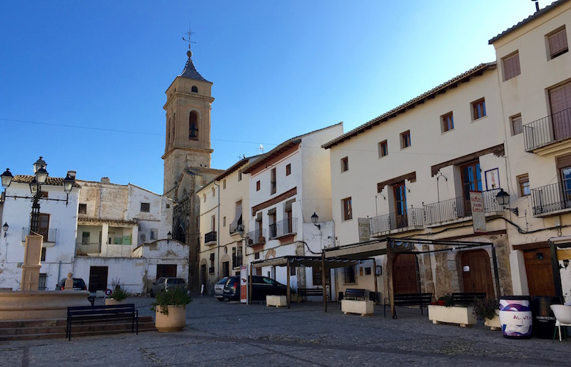 Requena-Village-Square