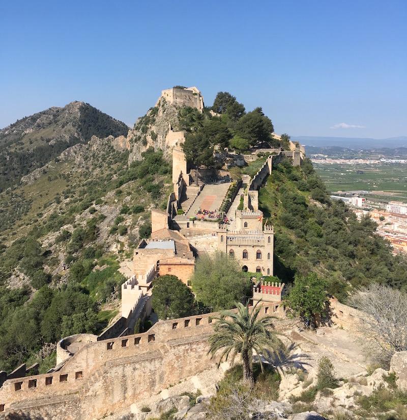 Xativa-castle 2