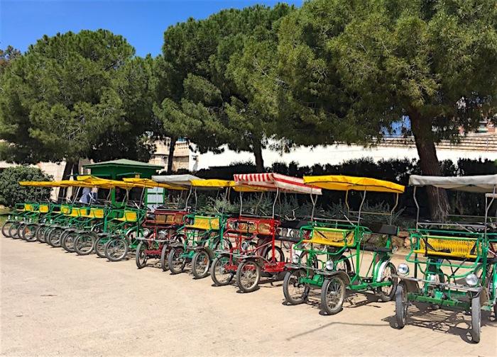 Gulliver Bike Rentals