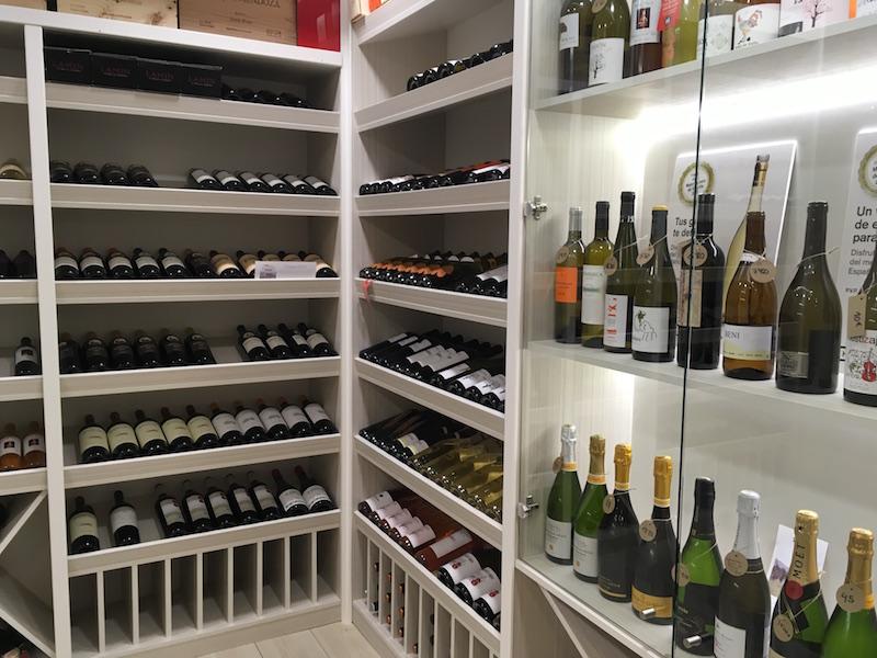La-Majada-Wine-Cellar