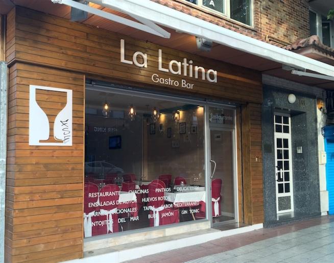 La-Latina-Restaurante