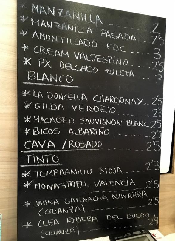 Bodega-Albarizas-winelist