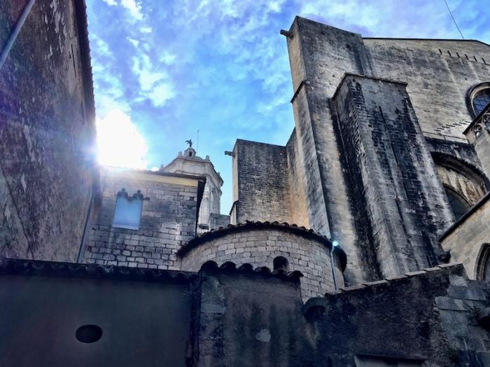 Girona-cathedral-angles