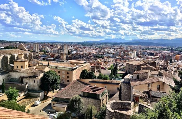 Girona-city-view