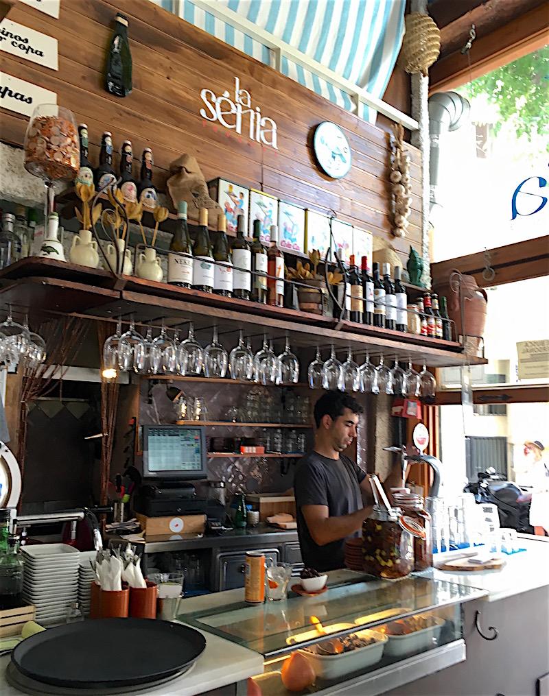 LaSenia-Bar