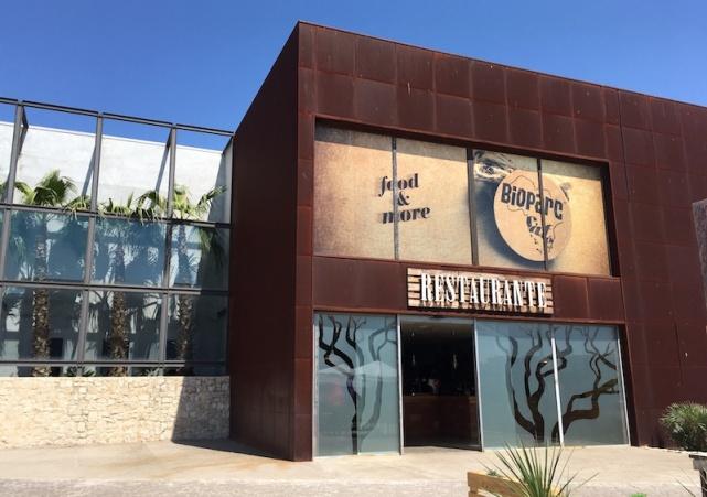 Bioparc Cafe