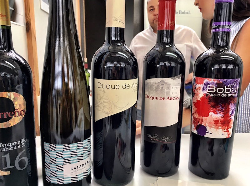 Duque-de-Arcas-wines