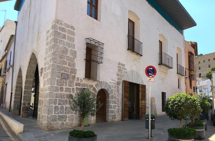 Sagunto Archaeology Museum Spain
