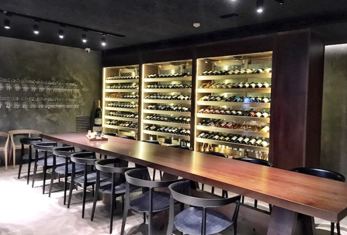 Karak-Wine-Cellar