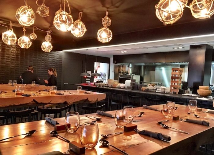 restaurante karak barra valencia spain