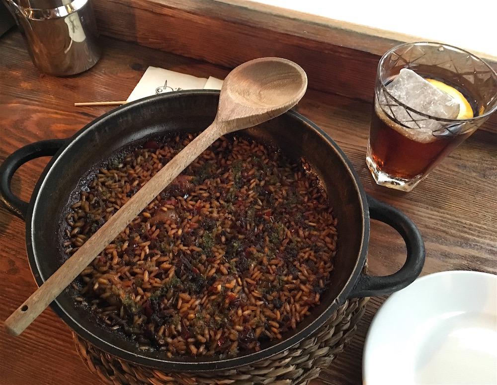 El-Chigre-Rice