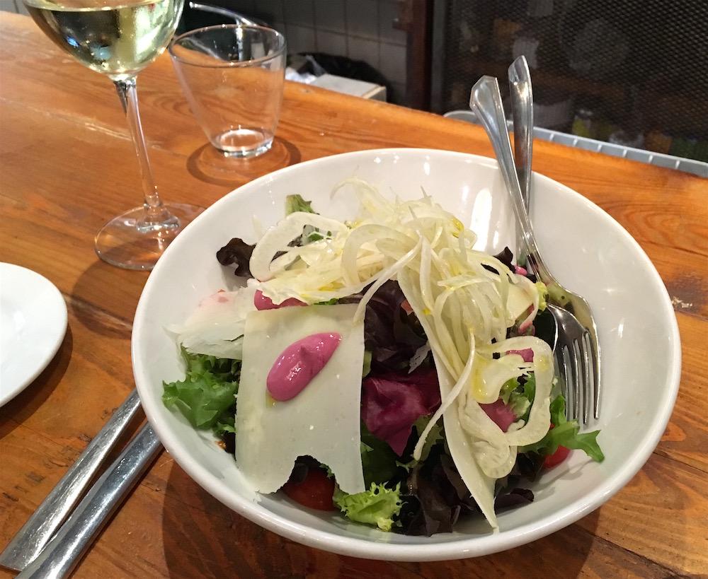 Sensi-Salad