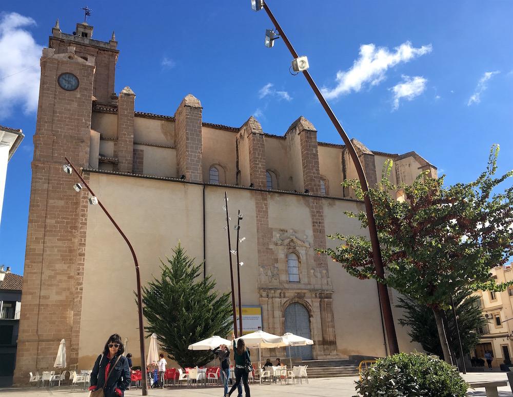 Utiel-Iglesia