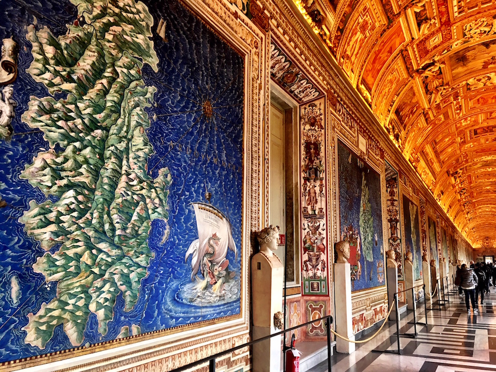 Vatican-Museum-Gallery-of-Maps