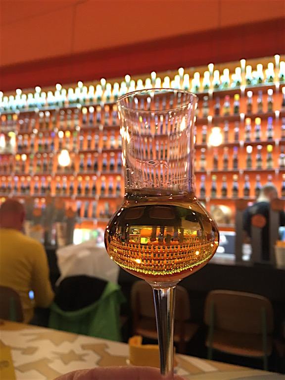 Open Baladin Noel distillati