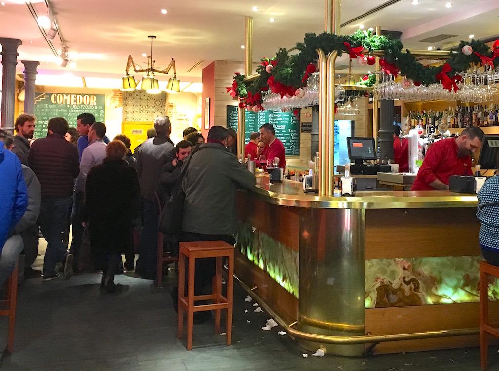 Ezequiel-Bar