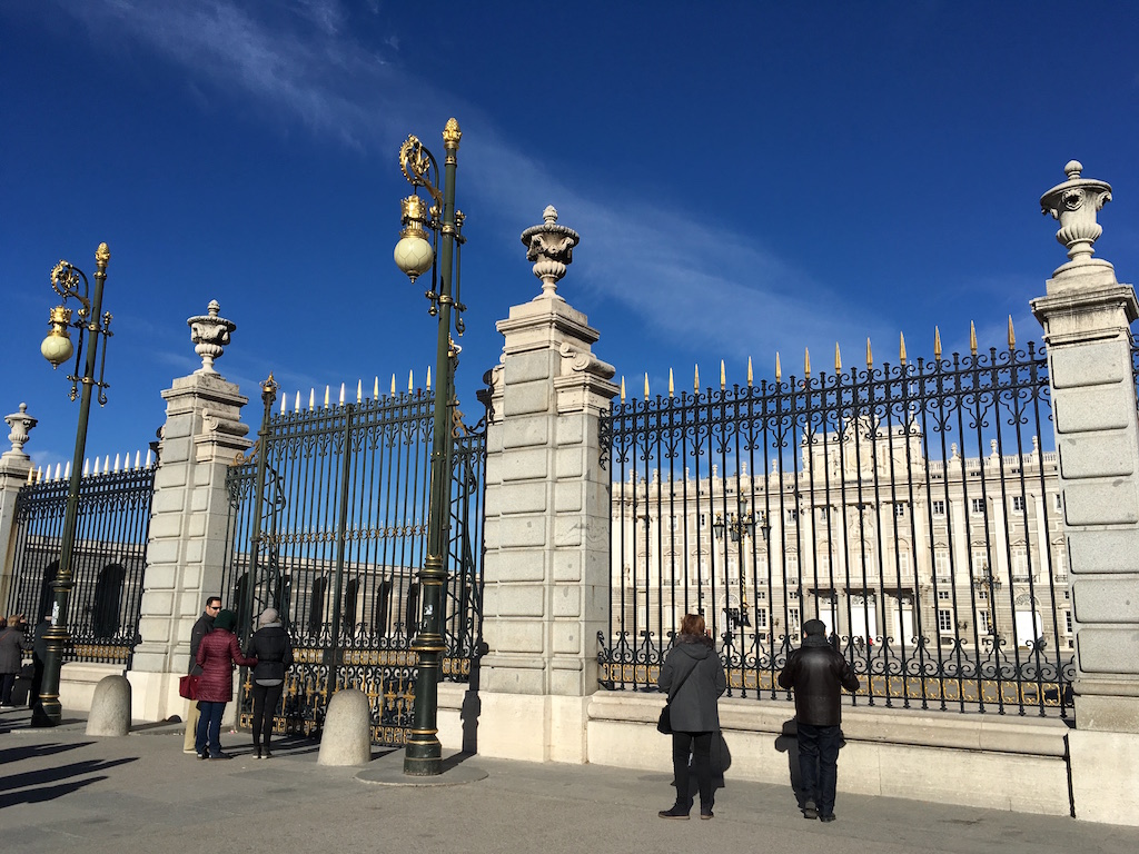 Royal-Palace-Madrid-Gates