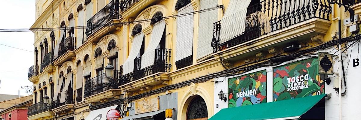 El Grao Tapas Bars Valencia Spain