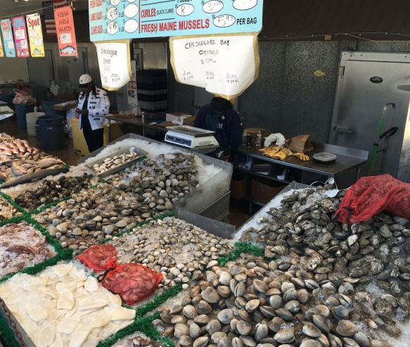 Fish-Market-Shellfish