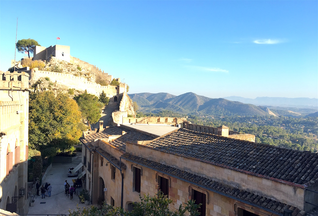 Xativa-Castle-View-1