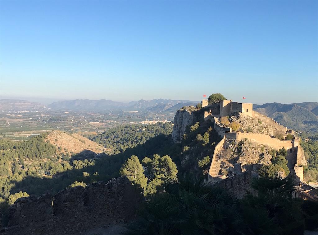 Xativa-Castle-View-2