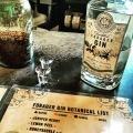 McClintock Distillery Forager Gin Frederick Maryland