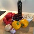 Cherry-Gazpacho-Ingredients