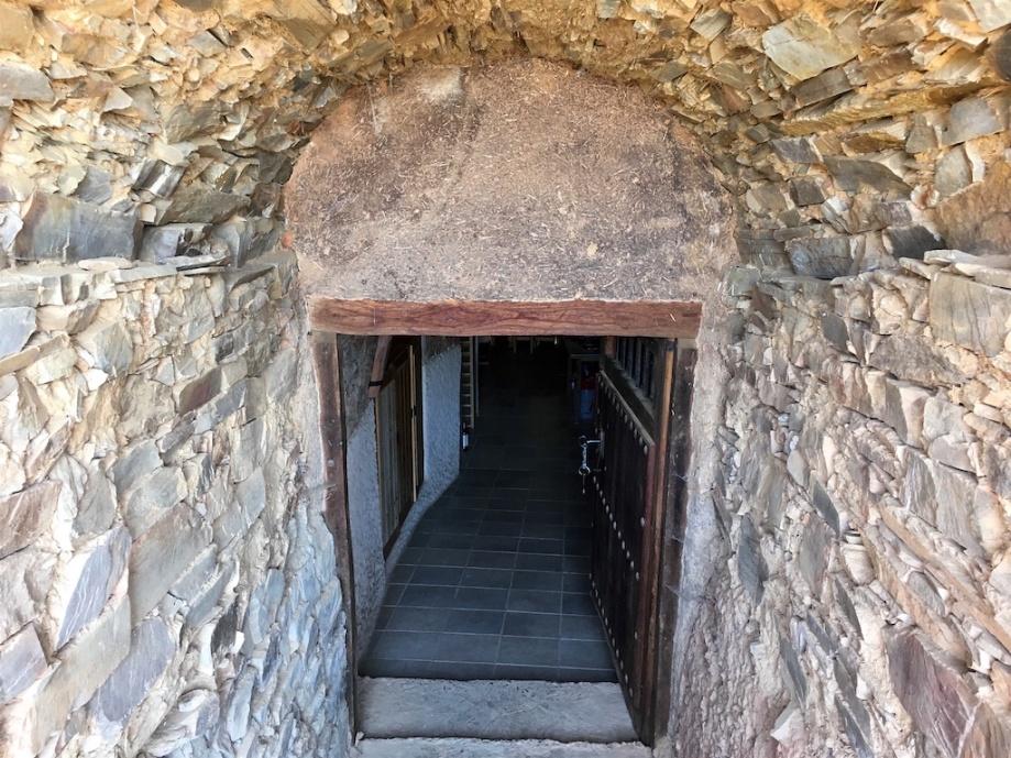 Bodega-Cave-Entrance