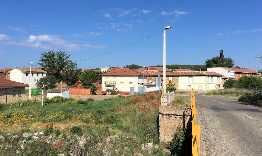 La Nora del Rio Village Castilla y Leon Spain
